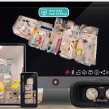 parteneriat Dental Marketing vs Omnivision, tururi virtuale medicina dentara